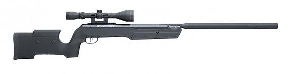 Remington Thunderceptor Gas Ram Air Rifle Combo