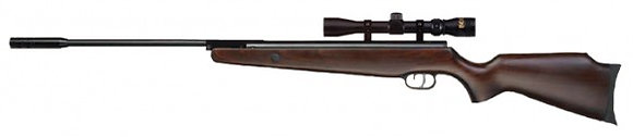 Beeman RS2 Air Rifle