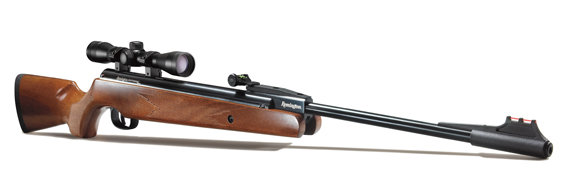 Remington Express Compact Air Rifle & Scope