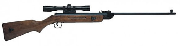 SMK Value B2 Air Rifle