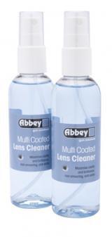 Abbey Multi Coated Lens Cleaner (100ml)