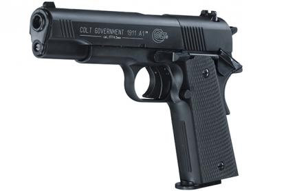 Colt 1911 A1 [Co2 Air Pistol by Umarex]