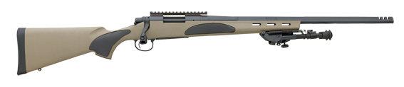 Remington Model 700 VTR .223 REM Centrefire Rifle
