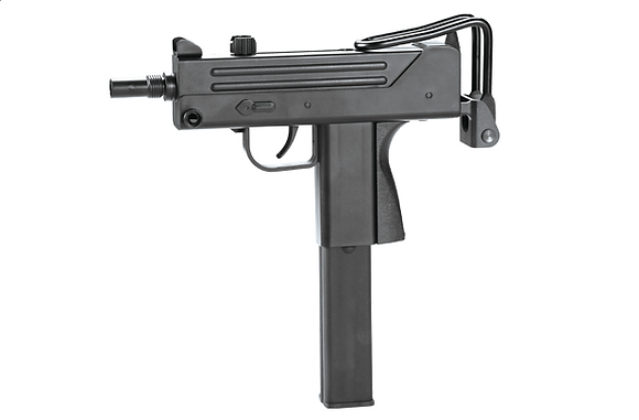 Ingram Mac 11 [4.5mm BB Gun by KWC]