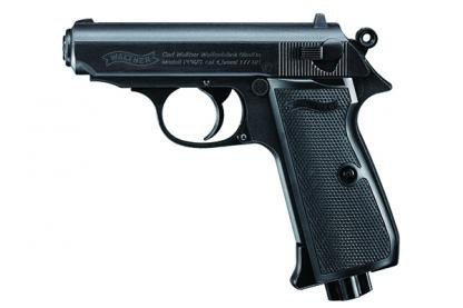 Walther PPK-S Pistol [4.5mm BB Gun by Umarex]