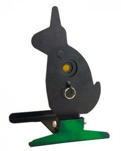 SMK Adjustable Knockdown & Pull Back Rabbit Target