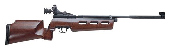SMK QB78 Match CO2 Air Rifle