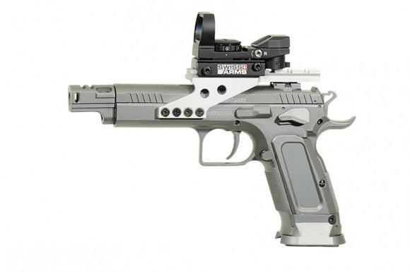 Tanfoglio Gold Custom [4.5mm BB Gun by Cybergun]