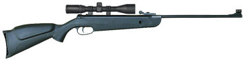SMK Synergy SYNXL Air Rifle