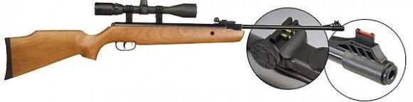 SMK Supergrade XS19-18 Air Rifle