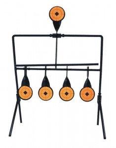SMK Multi target spinner