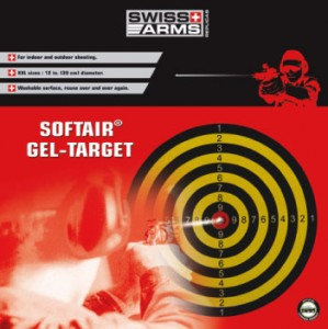Sticky Gel Airsoft Target (Small)