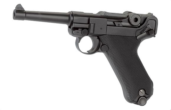 Luger P08 [4.5mm BB Gun by KWC]