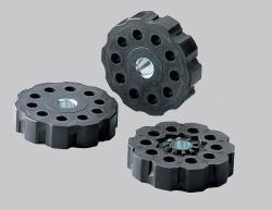 Umarex 10 shot rotary magazines for S&W 586 & 686