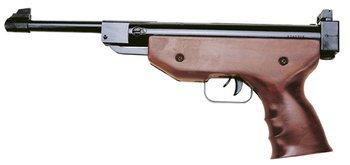 SMK QS24 .177 Air Pistol
