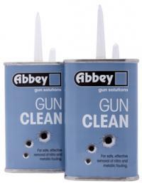 Abbey Gun Clean (125ml)