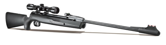 Remington Express Synthetic Air Rifle & Scope