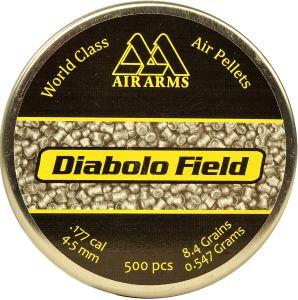 Air Arms Diablo Field .177 Pellets (500)