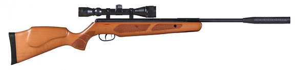 SMK Supergrade XS19GR Gas Ram Air Rifle