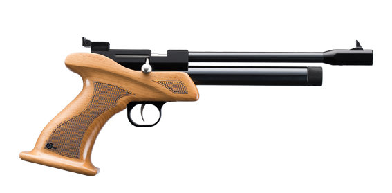 SMK Victory CP1 CO2 Air Pistol
