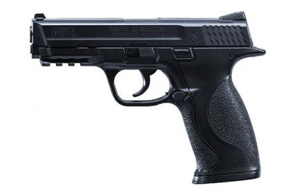 Smith & Wesson M&P [4.5mm BB Gun by Umarex]