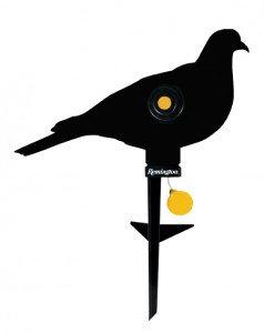 Remington Adjustable Knock & Reset Pigeon Target