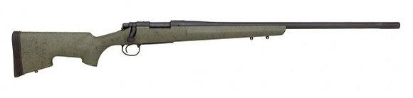 Remington Model 700 XCR Tactical Centrefire Rifle