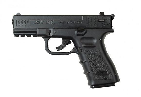 ISSC M22 Pistol [4.5mm BB Gun by Tolmar]