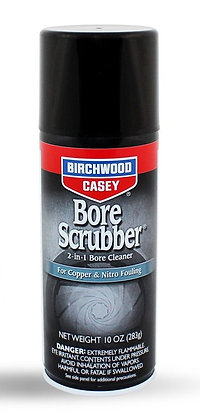 Birchwood Casey Bore Scrubber (10oz)