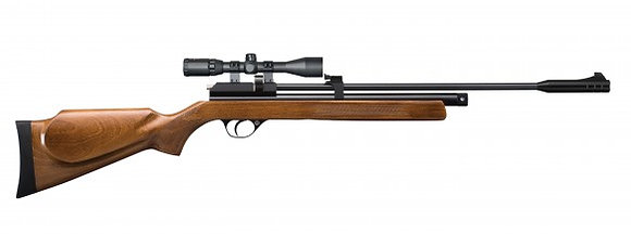SMK Victory CR600W Multi Shot CO2 Air Rifle