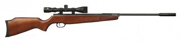 Beeman Wood Dual Calibre Air Rifle
