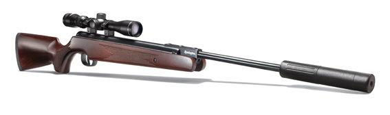Remington Express XP Air Rifle Combo
