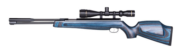 Weihrauch HW 97 K Blue Underlever Air Rifle