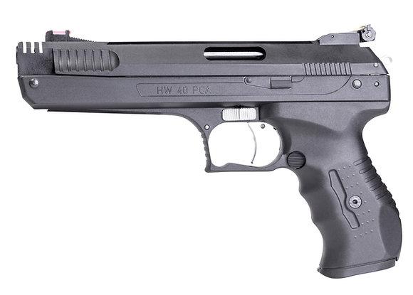 Weihrauch HW40 - Pneumatic Air Pistol