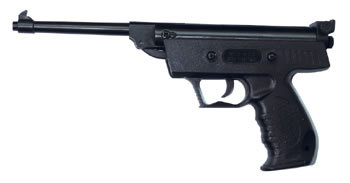 SMK Synergy XS3 Air Pistol