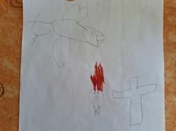Narek's Pentecost Art