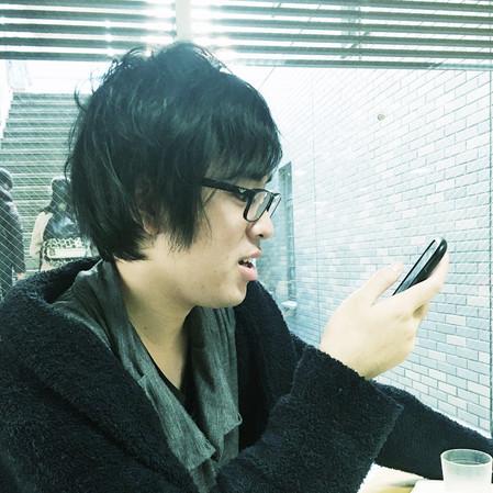 長谷川 祐輔/Yusuke Hasegawa