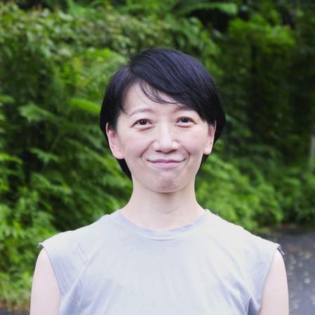 川渕 優子/Yuko Kawabuchi