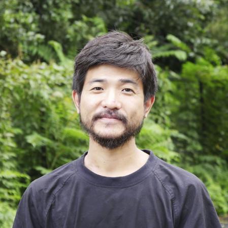 冨田 充/Mitsuru Tomita