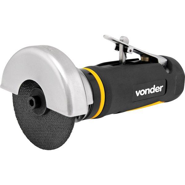 Cortador Pneumático CP 380 Vonder