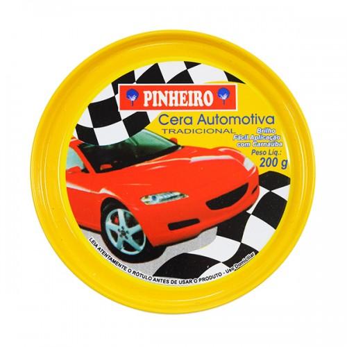 CERA AUTOMOTIVA PINHEIRO