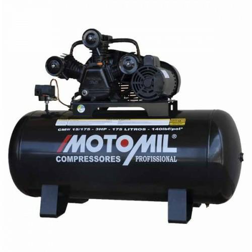 Compressor 15 175 140Lbf cmw (220V)