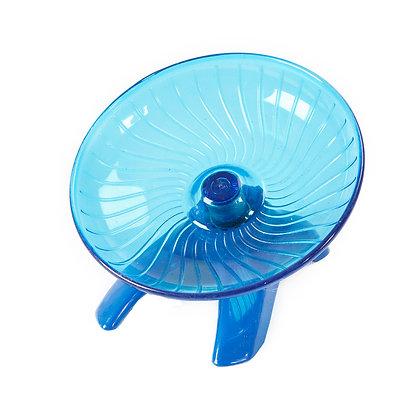 Saucer Wheel