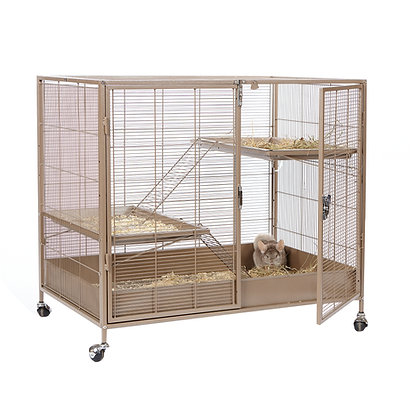 Little Zoo Venturer Cage - Lower Section only
