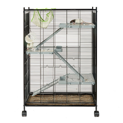 Rat Cage by Liberta