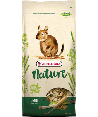 Nature Degu Food 700g