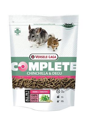 Versele Laga Complete Degu and Chinchilla 500g