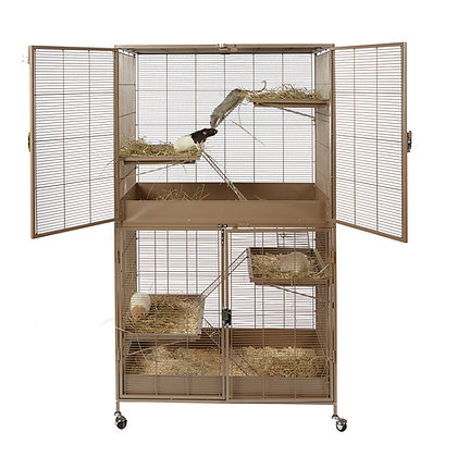 Little Zoo Venturer Cage