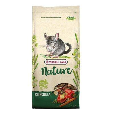 Nature Chinchilla Food 700g
