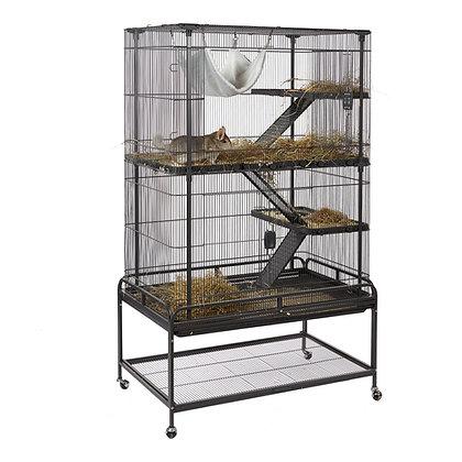 Little Zoo Trekker Cage